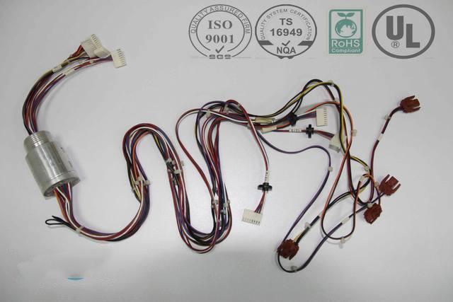 Customdesign kabelkonfektion 1