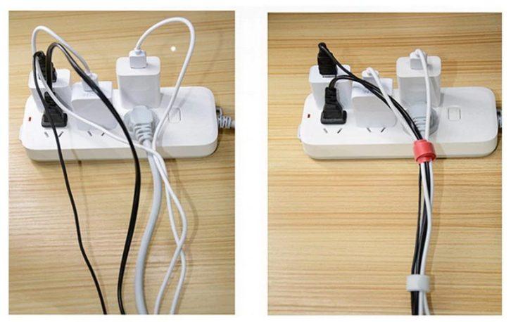 kabelbinders voorbeeld