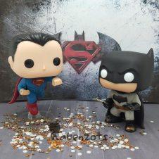 Funko Pop de Superman