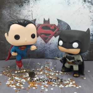 Funko Pop de Superman
