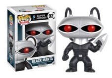 Funko Pop Black Manta