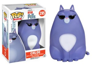 Funko Pop Chloe