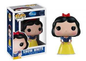 Funko Pop Blancanieves