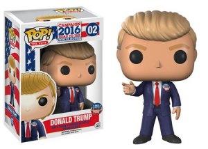 Funko Pop Donald Trump