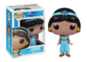 Funko Pop Jasmine