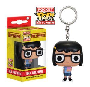 Llavero Pocket Pop Tina