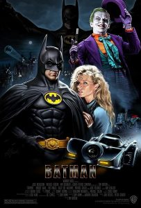 Póster Batman