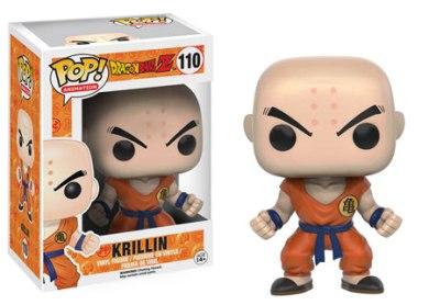 Funko Pop Krillin