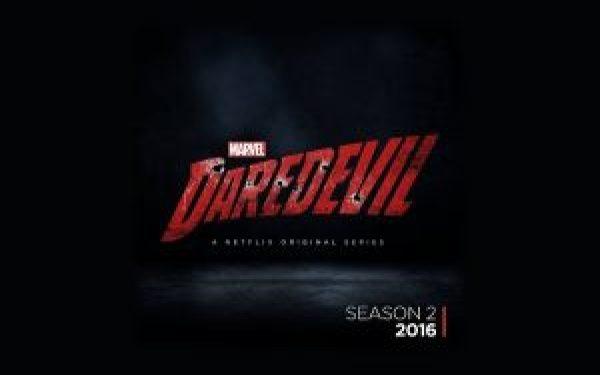 Logo Daredevil