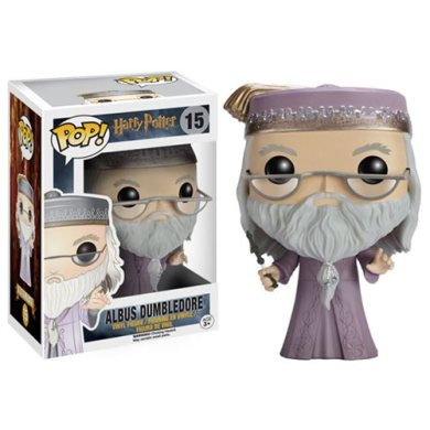 Funko Pop Dumbledore
