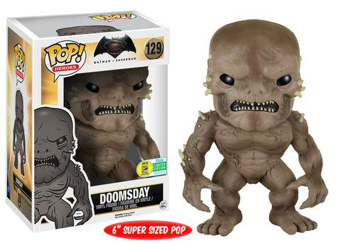 Doomsday SDCC 2016
