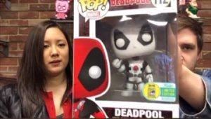 Deadpool SCDD 2016