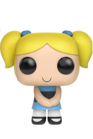 Funko Pop Bubbles SDCC 2016