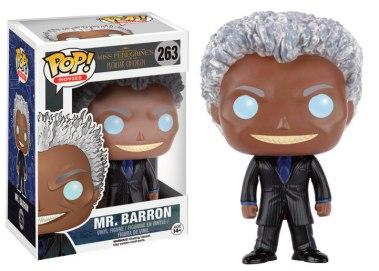 Funko Pop Mr Barron