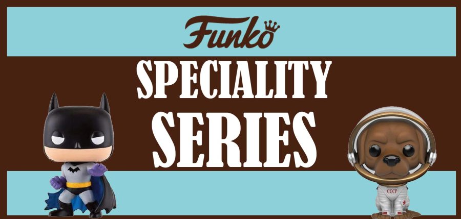 Speciality Series
