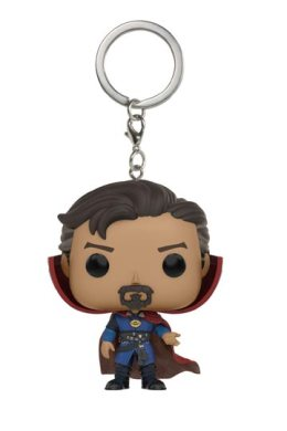 Llavero Pocket Pop Doctor Strange