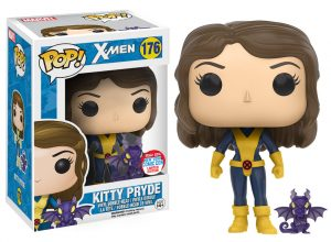 Funko Pop Kitty Pryde