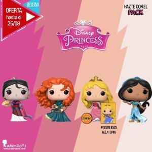 Reserva Princesas