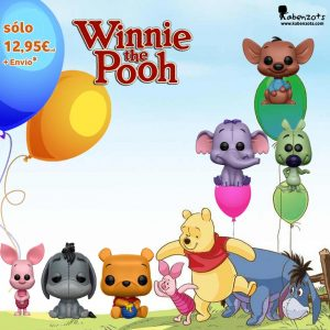 Reserva Winnie the Pooh