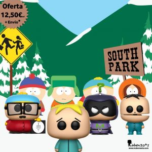 Reserva South Park