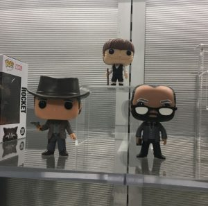 Westworld NY Toy Fair