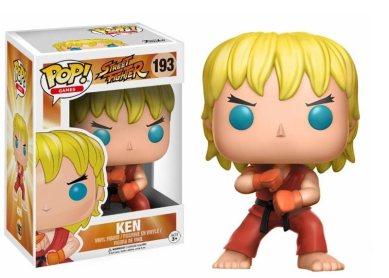 Funko Pop Ken Edición Limitada