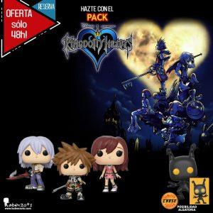 Reserva Kingdom Hearts 2