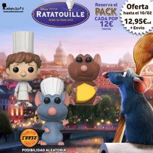 Reserva Ratatouille