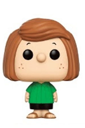Funko Pop Peppermint Patty