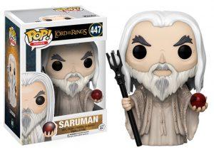 Funko Pop Saruman