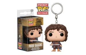 Llavero Pocket Pop Frodo