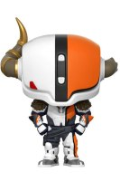 Funko Pop Lord Shaxx