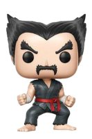 Funko Pop Heihachi Exclusivo