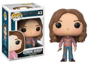 Funko Pop Hermione Granger con Giratiempo