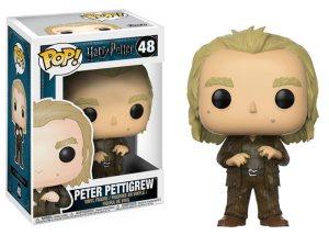 Funko Pop Peter Pettigrew