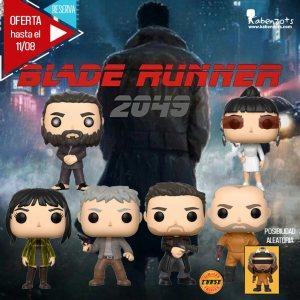 Reserva Blade Runner 2049