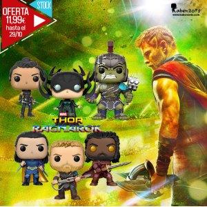 Oferta Thor