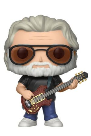 Funko Pop JERRY GARCÍA
