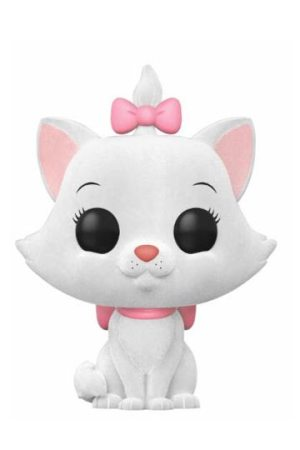 Funko Pop MARIE FLOCKED