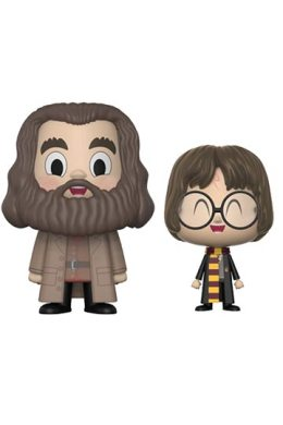 Vynl HAGRID y HARRY POTTER