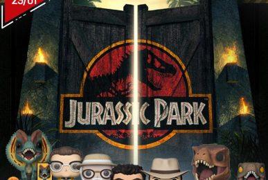 Reserva Jurassic Park