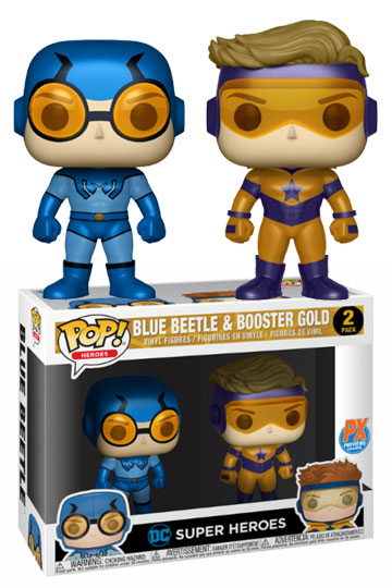 funko-pop-pack-blue-beetle-y-booster-gold