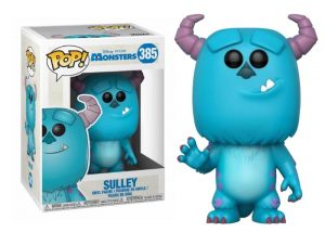 Funko Pop SULLEY