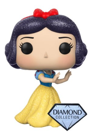 Funko Pop BLANCANIEVES DIAMOND