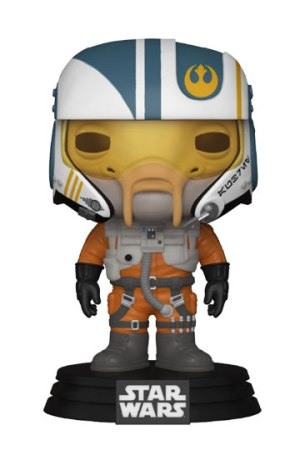 Funko Pop C'AI THRENALLI
