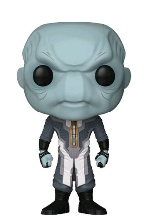Funko Pop EBONY MAW