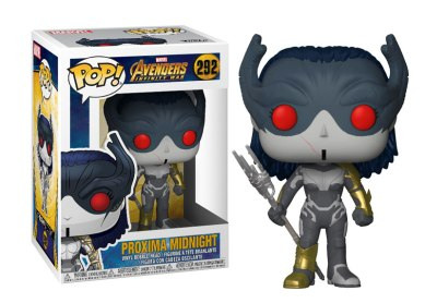 Funko Pop PROXIMA MIDNIGHT