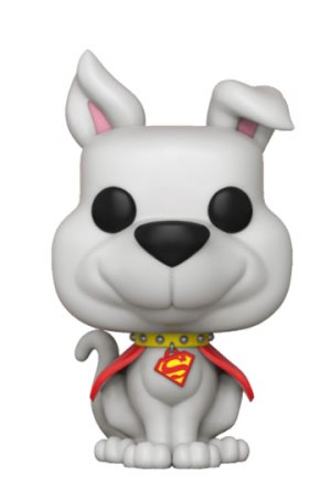 Funko Pop KRYPTO