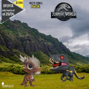 Reserva Dinos