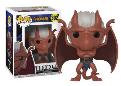 Funko Pop BROOKLYN